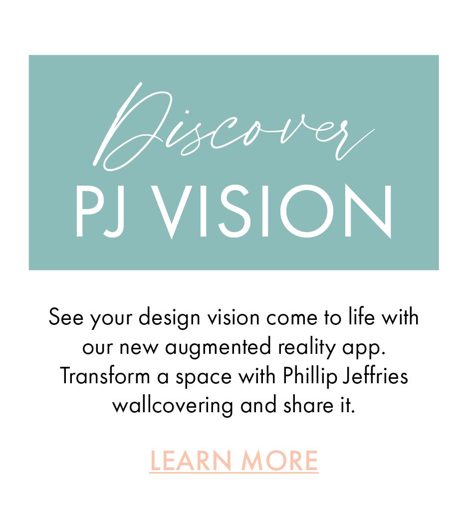 Discover PJ Vision App